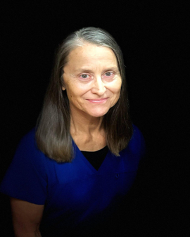 Massage Therapist Alpharetta -Patricia Kern